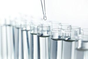 secteur sante plateaux pour materiel en verre et dispositif medical