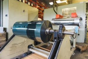 thermoformage plastique fine epaisseur - machine bobine plastique